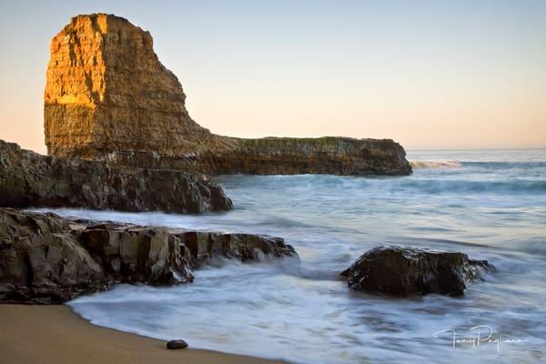 4 Mile Beach at Sunrise photograph for sale as fine art by Tony Pagliaro