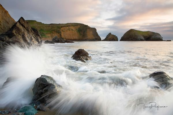 Impact - Rodeo Beach, Marin Headlands