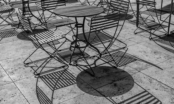 Shadow Seating