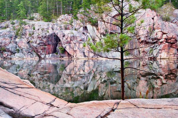 A.Y Jackson Lake