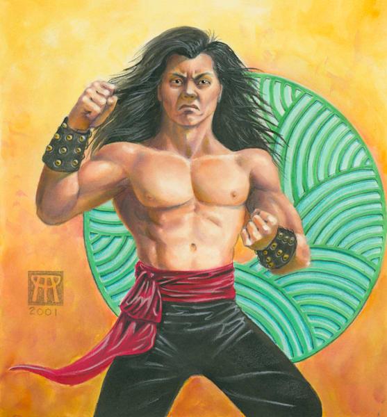 Zheng Yi Quan 2