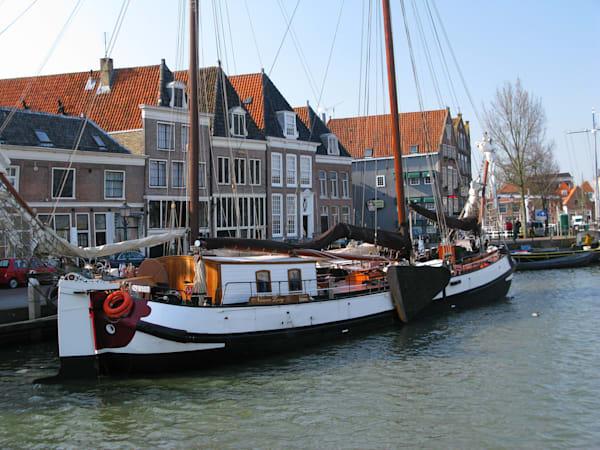 schooner-hoorn-netherlands
