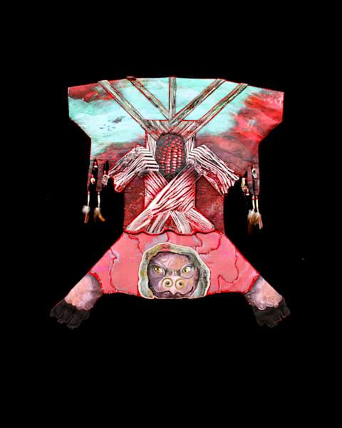 Medicine Wheel Turtle Power Dress