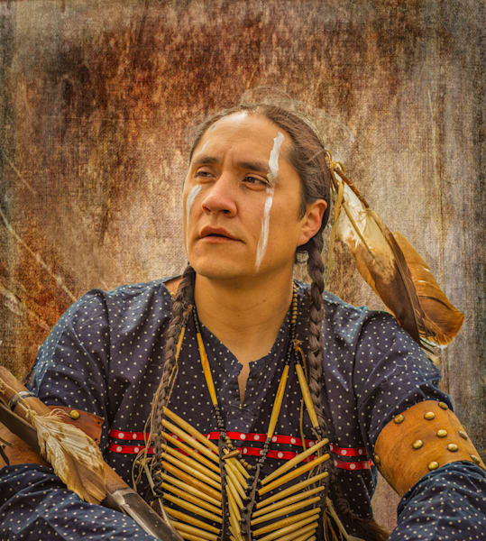Blackfoot Nation Photography Art | JL Grief Fine Art Photography