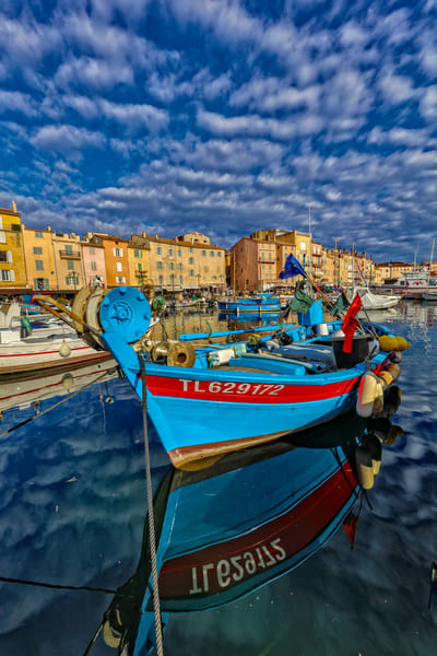 St Tropez Photography Art | John Martell Photography