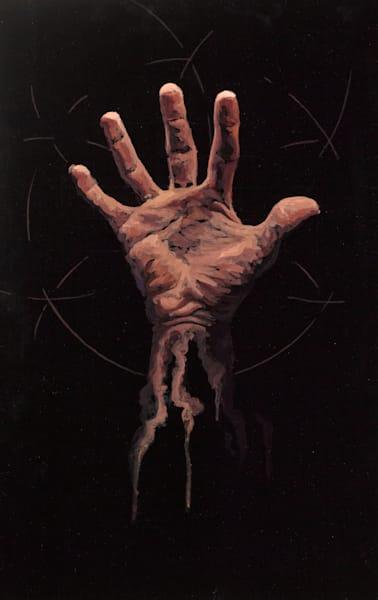 Presence by Steven Teller for sale