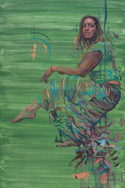 Nataraja by Steven Teller For sale