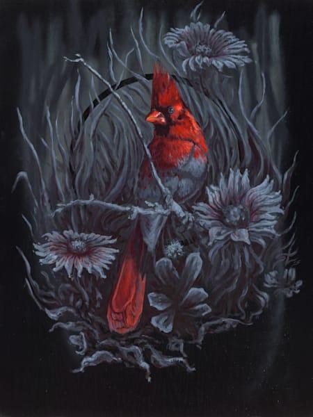 Bird Song by Steven Teller For Sale