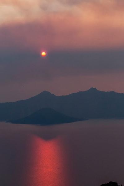 Wildfire Sky