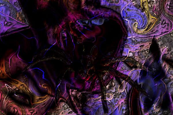 Beware her venom   Mark Humes Gallery