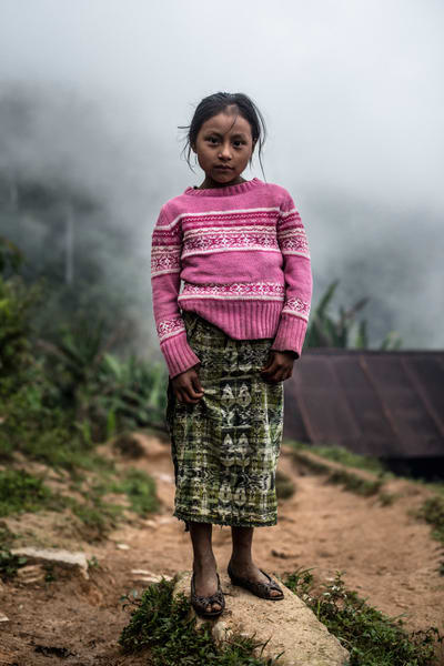 Isabella, Guatemala - Photography by Varial*