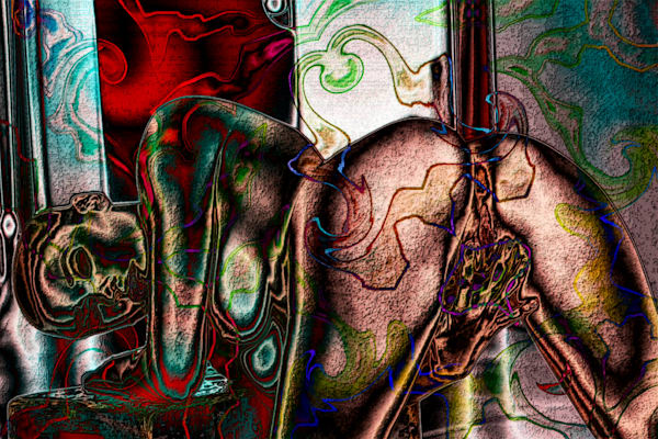Riley Nixon 4 of 4 | Mark Humes Gallery