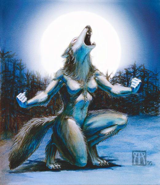 Shewolf