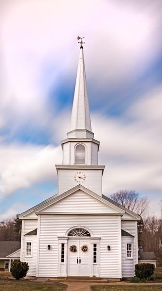 Canterbury United Community Church  Art | Scott Snyder Photography
