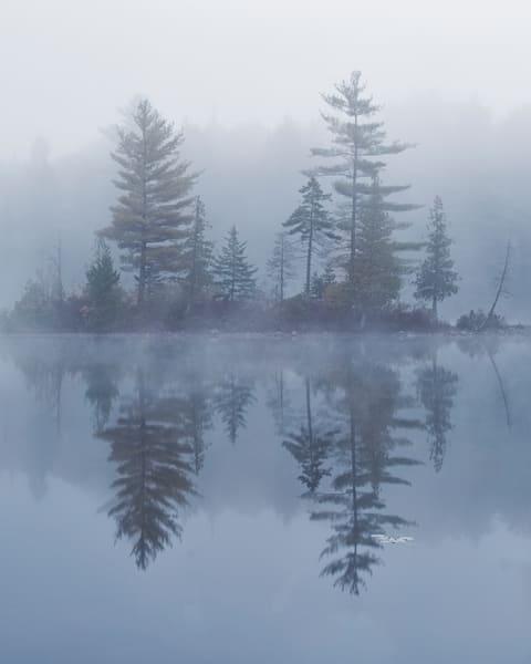 Vermont's Ricker Pond