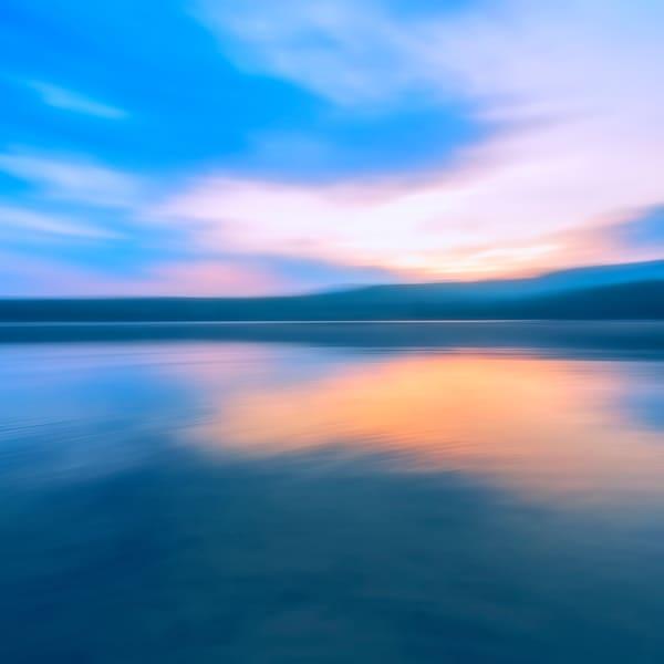 Mount and Lake Chocorua