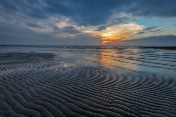 Cape Cod evening light