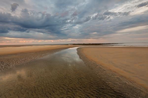 Plum Island, Sandy Point Tidal River