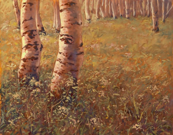 In Quiet Places Art | Michael Orwick Arts LLC