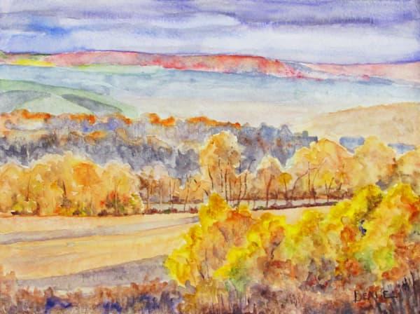 2016060 From Mc Cloy Hill Art | David Beale