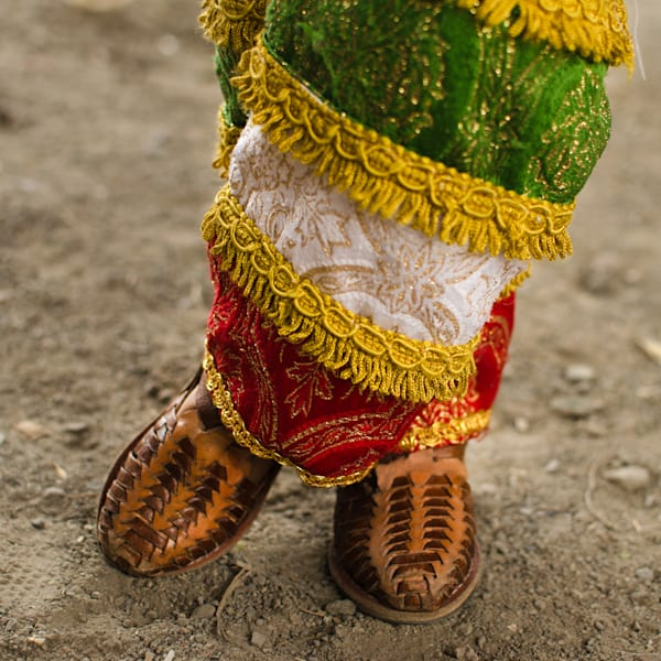 Traditional Clothing | Travel Photo For Sale