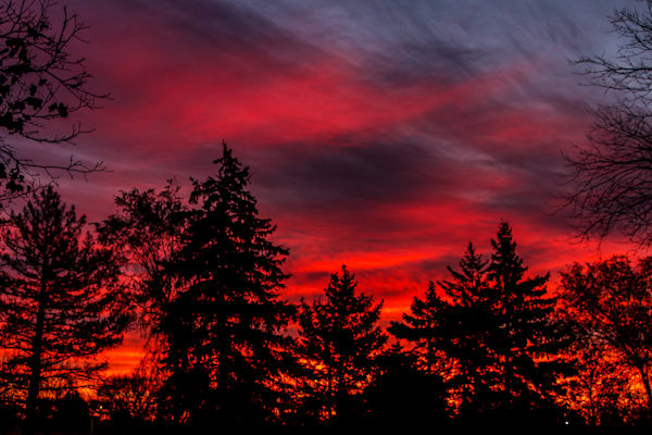 Sunrise Photo 1 - Sunrise Art | William Drew Photography