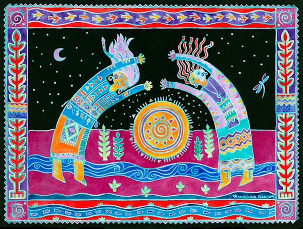 Land Of Enchantment Art | Fine Art New Mexico