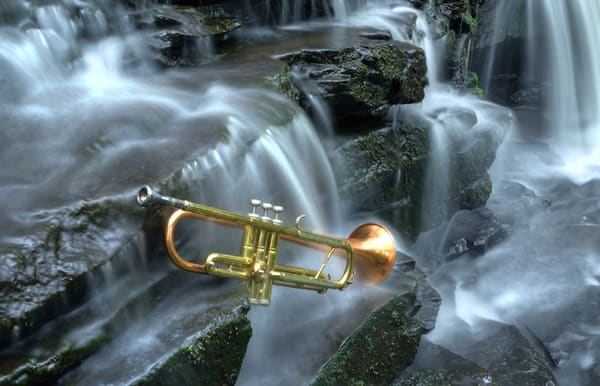 Chromatic Photography Art | Instrumental Art
