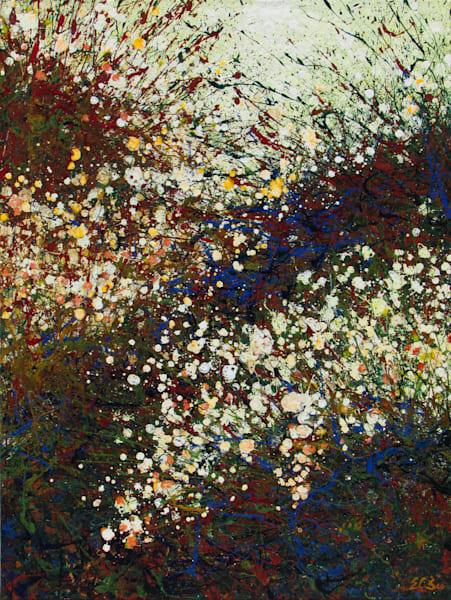Desert Wildflowers #8 l Art of Nature by En Chuen Soo