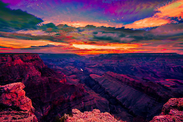 Skystacks 2 (Grand Canyon)