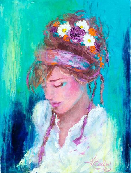 Bohemian Dreams by Kelly Berkey