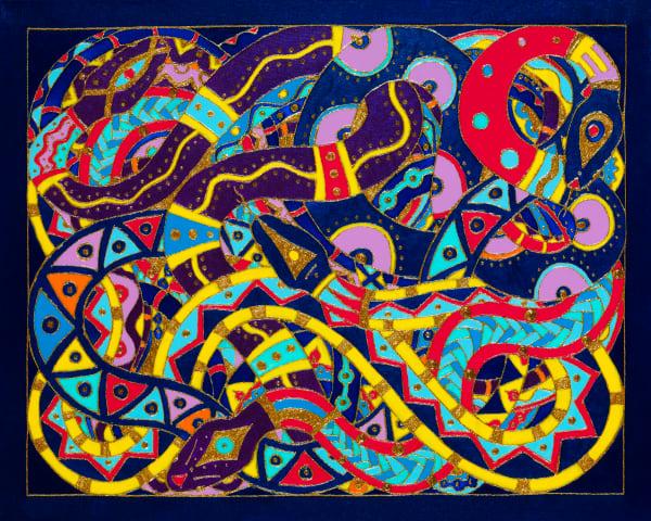 snakes awakening