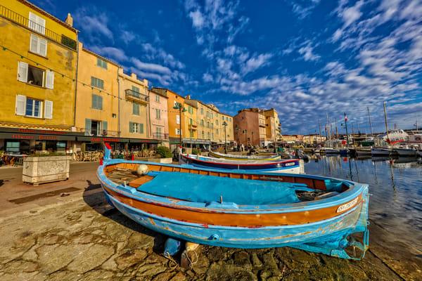 St Tropez 14 Photography Art | John Martell Photography