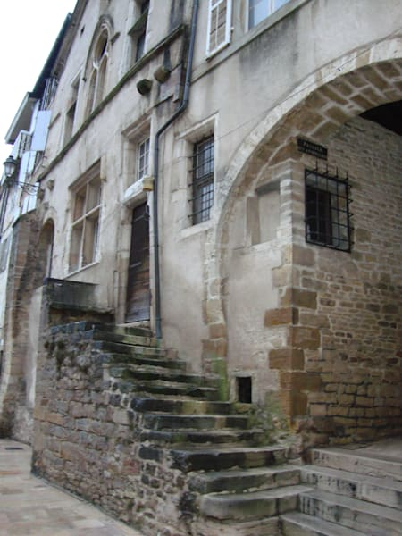 Chateau Montpellier