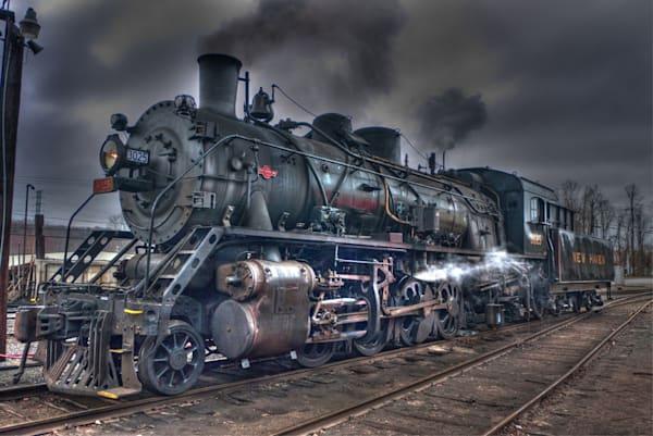 Essex Steam Train 5