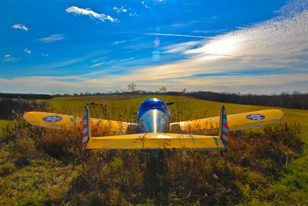 Roxbury Plane