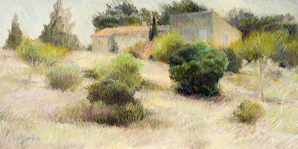 Bastide in Eygalieres en Provence