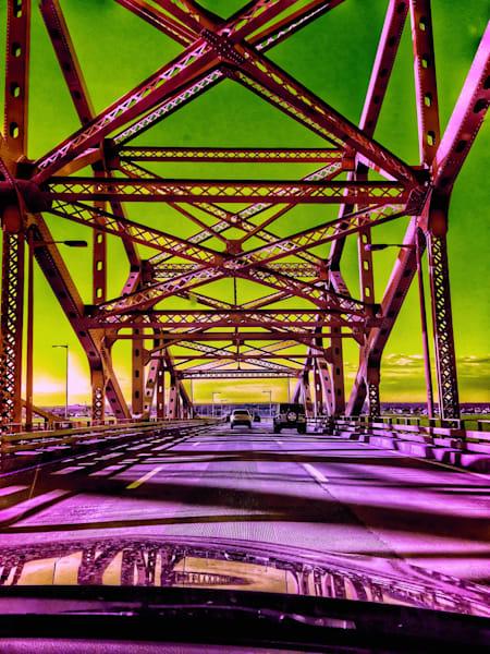 Long Island Bridge