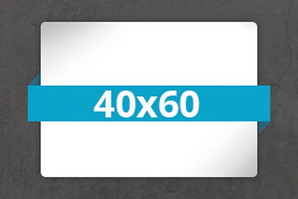 3  40x60 Metal  Prints + 1 Free | Artbeat Studios, Inc
