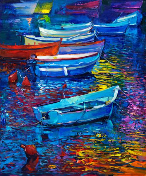 Boat Portrait II - DPC_80061618