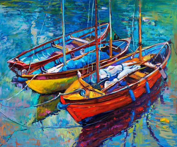 Boat Portrait III - DPC_80061665