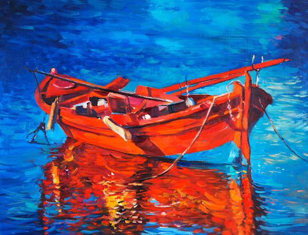 Boat Portrait IV - DPC_80061669