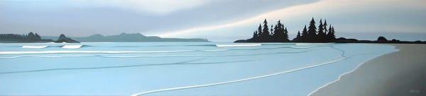 Cox Bay Islands