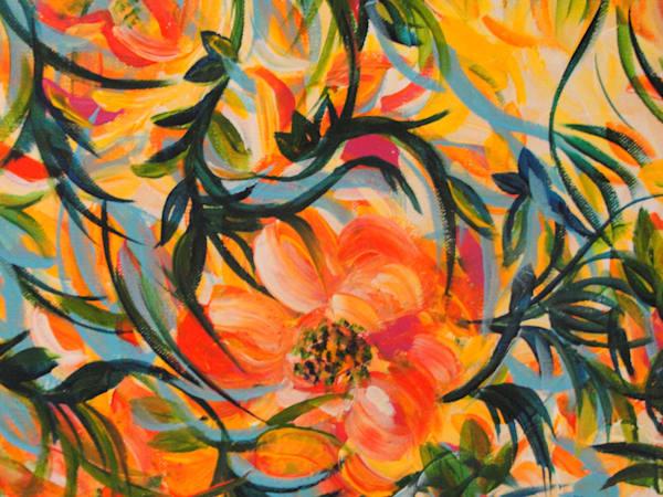 Flamboyant Art | Janak Narayan Fine Art