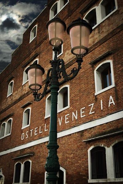 320 Landscape photographer Giudecca Venice Italy Ostella