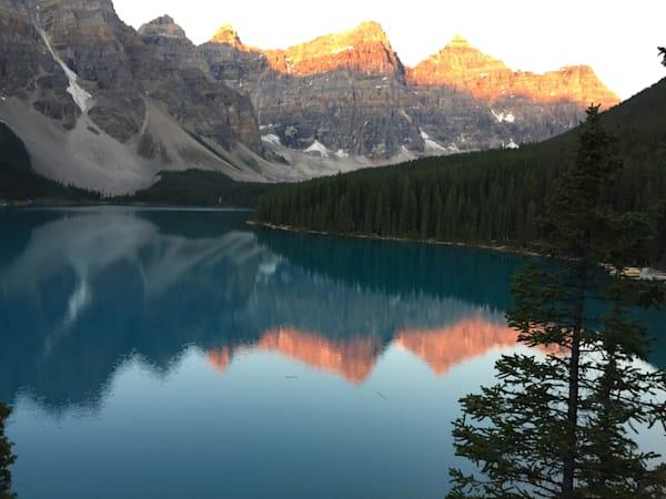 Canadian Sunrise Photography Art | Swan Valley Photo
