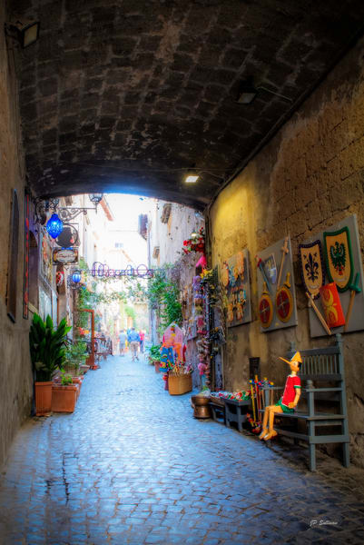 Italy fine art photographs - Tuscany Florence - photography art prints - by JP Sullivan Photography