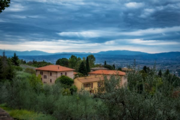 San Gimignano Tuscany  Photography Art | JP Sullivan Photography, Inc.