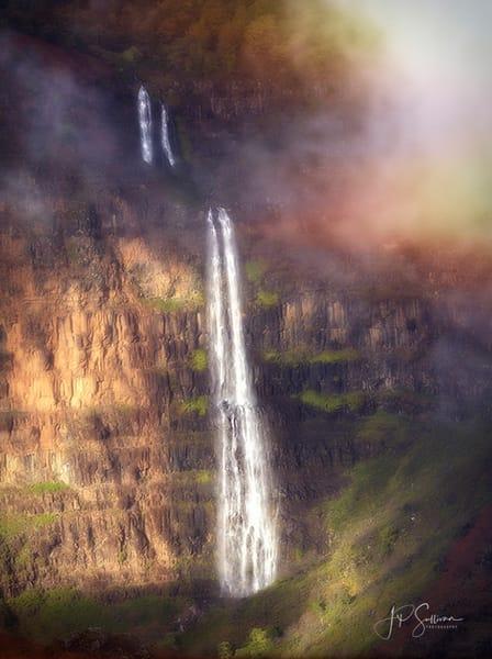mystical, Kauai,