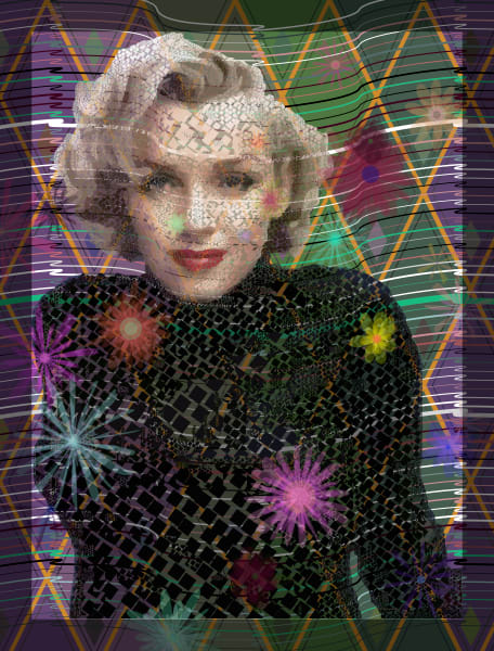 Marilyn Sweet Artwork